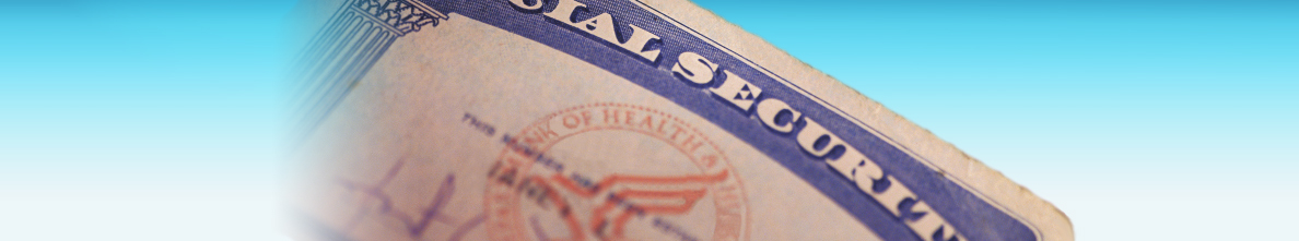Social Security Disability & SSI